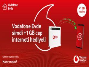 Telsim Vodafone