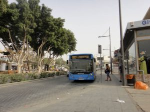 Автобус №102