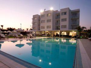 Frixos Suites Hotel