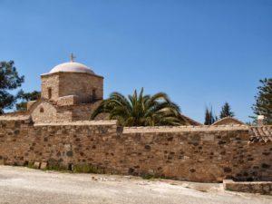 Святого Ираклидия
