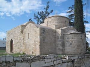 Церковь Святого Евстафия