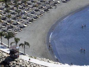 Пляж 4 сезона