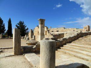 Храм Апполона Хилатского