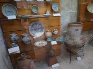 Древняя посуда