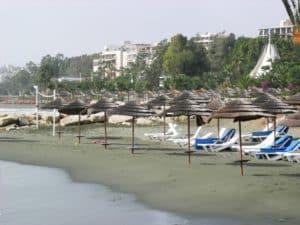 Чистейшие песочные пляжи