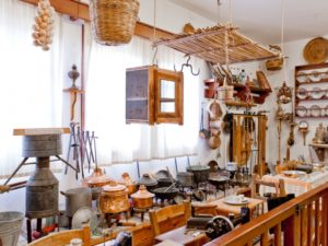 The Steni Museum of Village Life