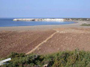 Пляжа Лара бич
