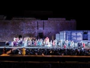 Фестиваль Афродиты в Пафосе