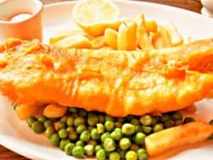 Lambros Fish&Chips