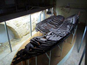 Музей кораблекрушений