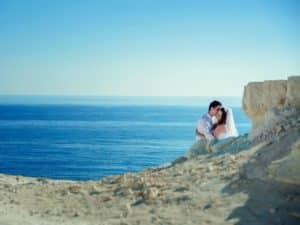 Излюбленное место для свадебных фотосессий