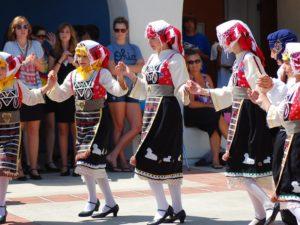 Национальный день Греции