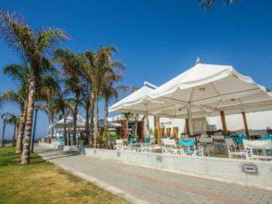 Пляжный ресторан Malindi