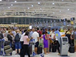 Вещи, которые разрешены для ввоза на Кипр, должны быть в разумных количествах