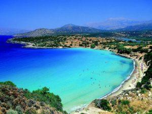 Туристы едут на Северный Кипр за пляжным отдыхом