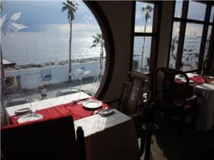 Рестораны Пафоса радушно встречают посетителей