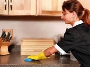 Домохозяйки получают до 850 €