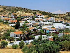 Тихий, уютный уголок Кипра