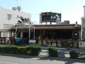 Кафе-ресторан Moo Moo