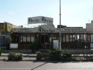 Кафе-ресторан Olive Tree