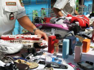 На вывоз табачных изделий существуют определенные ограничения