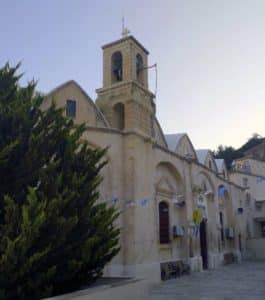 Храм Святого Андрея.