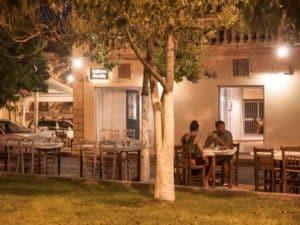 Fetta's Tavern