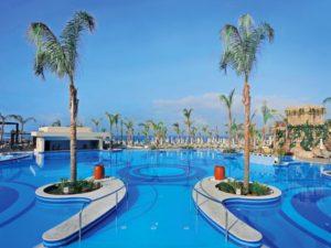Olympic Lagoon Resort Paphos 5*