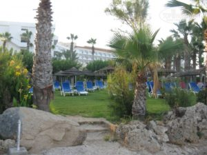 St. George Hotel Spa & Golf Resort 4*
