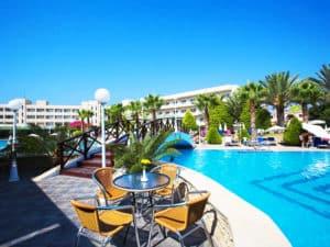 Aloe Hotel 4*