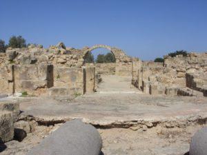 Сначала строение возвели в 7 веке