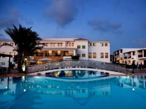 Kefalos Beach Tourist Village 4*