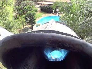 Black Hole & Extreme Black Hole Slides