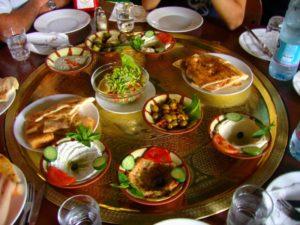 Кипрское блюдо