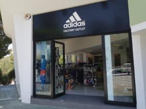 Adidas Outlet Store Nicosia